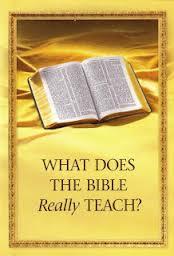 bible teach