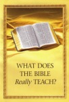 What does the bible really teach