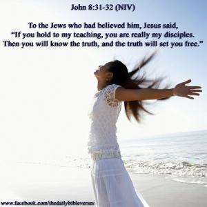 John-8.31-32