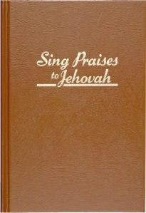 sing praises to jehovah