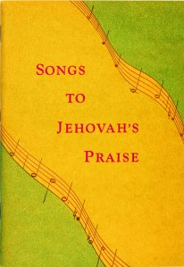 songs of praise to jehovah