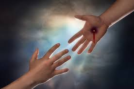 jesus-hand-reaching-out